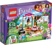 lego 41110 friends birthday party photo
