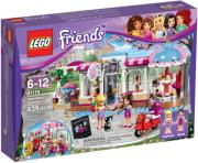 lego 41119 friends heartlake cupcake caf photo