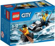 lego 60126 city police tire escape photo