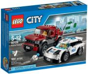 lego 60128 city police police pursuit photo