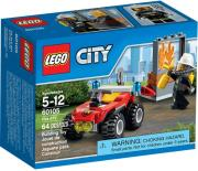 lego 60105 city fire atv photo