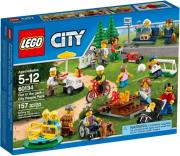 LEGO 60134 CITY FUN IN THE PARK - CITY PEOPLE PACK gadgets   παιχνίδια   lego