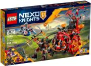 lego 70316 nexo knights jestros evil mobile photo