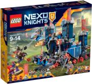 lego 70317 nexo knights the fortrex photo