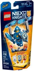 lego 70330 nexo knights ultimate clay photo