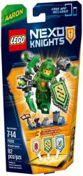lego 70332 nexo knights ultimate aaron photo