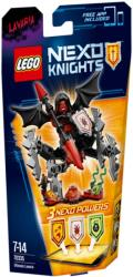 lego 70335 nexo knights ultimate lavaria photo