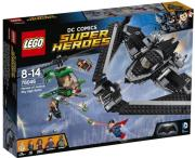 lego 76046 super heroes heroes of justice sky high battle photo