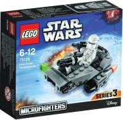 lego 75126 star wars first order snowspeeder photo