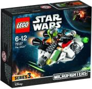lego 75127 star wars the ghost photo
