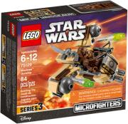 lego 75129 star wars wookiee gunship photo