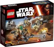 lego 75133 star wars rebel alliance battle pack photo