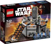 lego 75137 star wars carbon freezing chamber photo