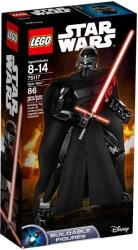 lego 75117 star wars kylo ren photo