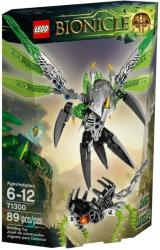 lego 71300 bionicle uxar creature of jungle photo