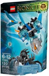 lego 71302 bionicle akida creature of water photo