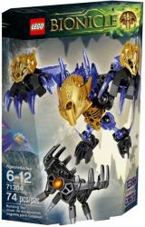 LEGO 71304 BIONICLE TERAK CREATURE OF EARTH gadgets   παιχνίδια   lego