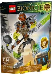 lego 71306 bionicle pohatu uniter of stone photo