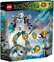 lego 71311 bionicle kopaka and melum unity set photo