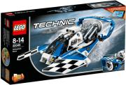 lego 42045 technic hydroplane racer photo
