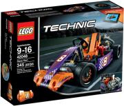 lego 42048 technic race kart photo