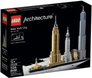 lego 21028 architecture new york city photo