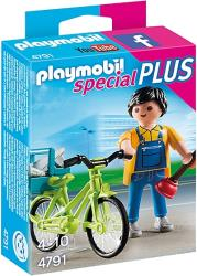 playmobil 4791 ydraylikos me podilato photo