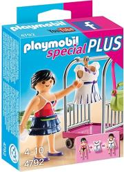 playmobil 4792 sxediastria modas photo