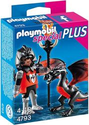 playmobil 4793 ippotis me drako photo
