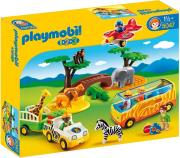 playmobil 5047 safari stin afriki photo
