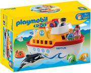 playmobil 6957 ploio balitsaki photo