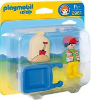playmobil 6961 ergatis me karotsaki photo