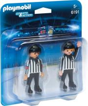 playmobil 6191 diaitites ice hockey photo
