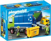 playmobil 6110 fortigo anakyklosis photo