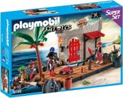 playmobil 6146 superset peiratiko oxyro photo