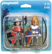 playmobil 5166 duo pack ippotes photo