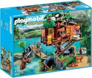 playmobil 5557 megalo dentrospito photo