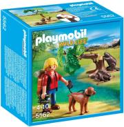 playmobil 5562 exereynitis kai kastores photo