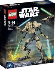 lego 75112 star wars general grievous photo