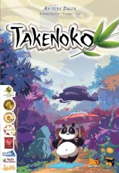 takenoko photo