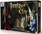 intrigue city photo