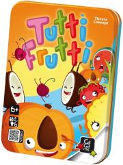 tutti frutti photo