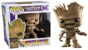 popmovies guardians of the galaxy angry groot photo