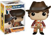 poptelevision doctor who 4th doctor with jelly photo