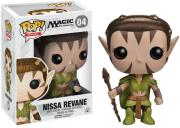 popmagic the gathering nissa revane photo
