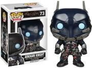 popheroes batman arkham knight photo