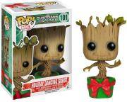 popmarvel guardians of the galaxy dancing groot photo