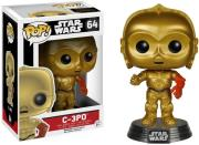 popstar wars episode 7 c3 po photo