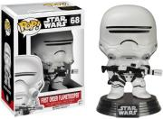 popstar wars episode 7 first order flametrooper photo