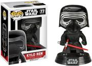 popstar wars episode 7 kylo ren helmet limited photo